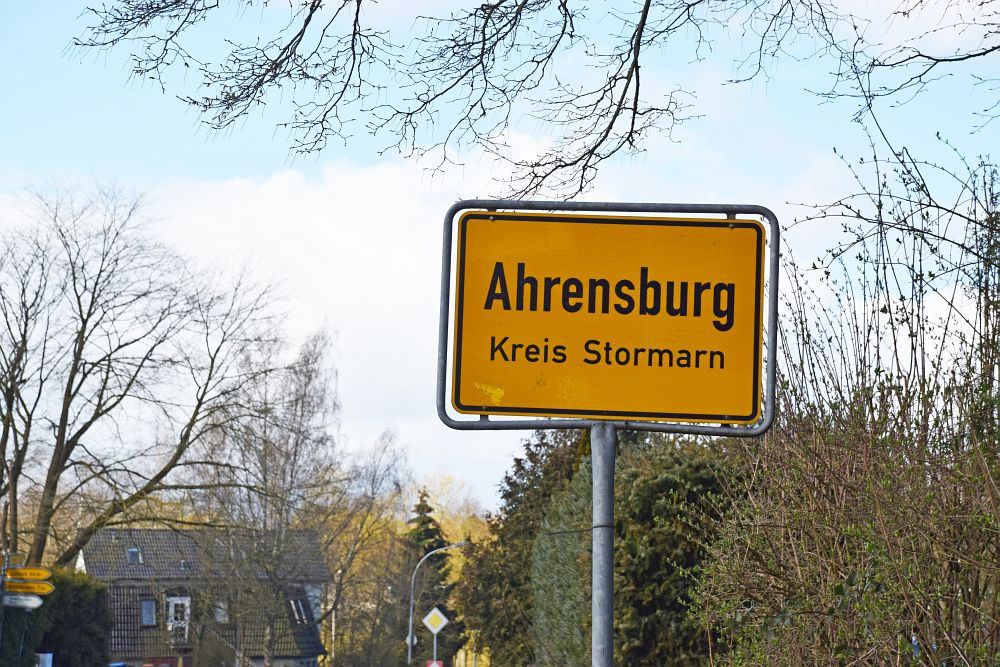 Ihr Immobilienmakler in Ahrensburg und Umgebung