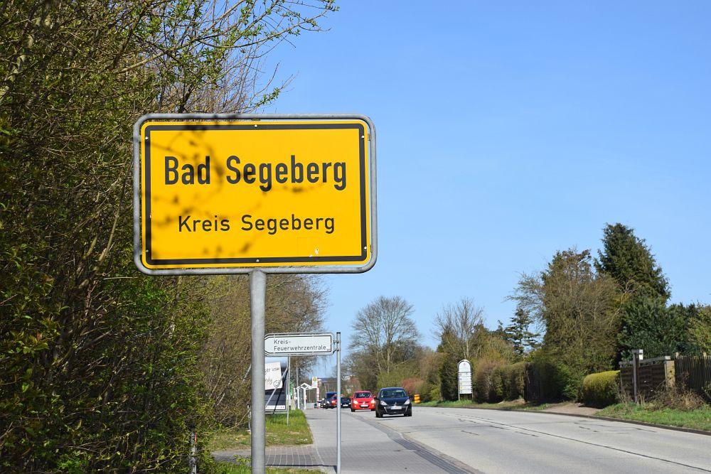 Ihr Immobilienmakler in Bad Segeberg und Umgebung