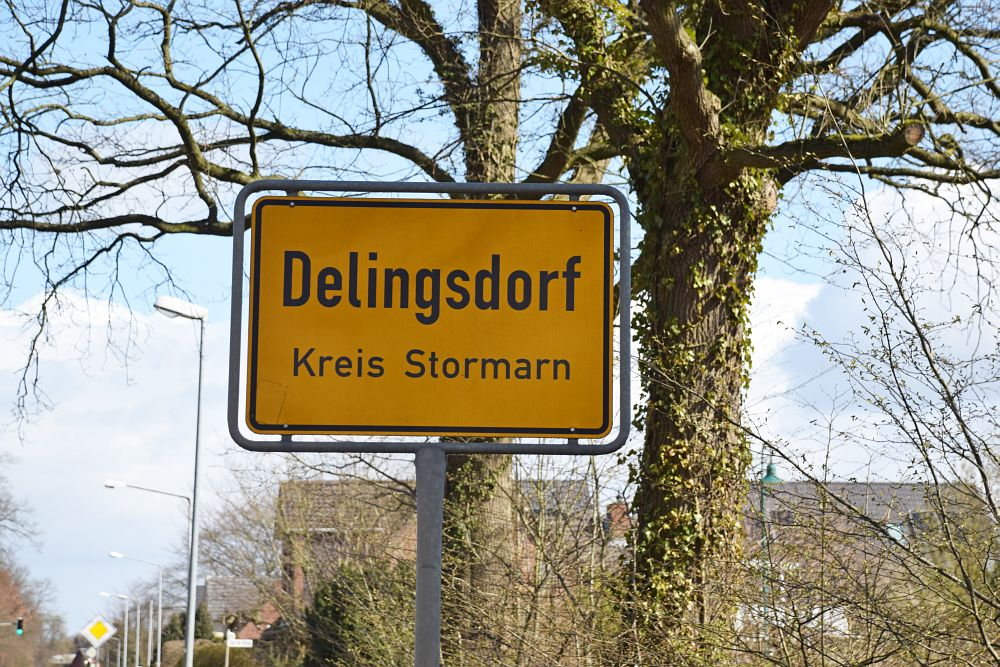 Ihr Immobilienmakler in Delingsdorf und Umgebung
