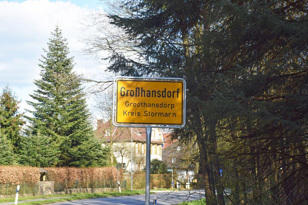 Ihr Immobilienmakler in Großhansdorf und Umgebung