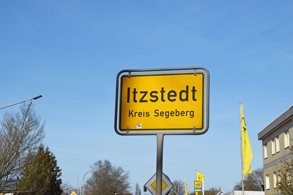 Ihr Immobilienmakler in Itzstedt und Umgebung