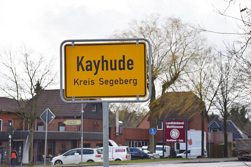 Ihr Immobilienmakler in Kayhude und Umgebung