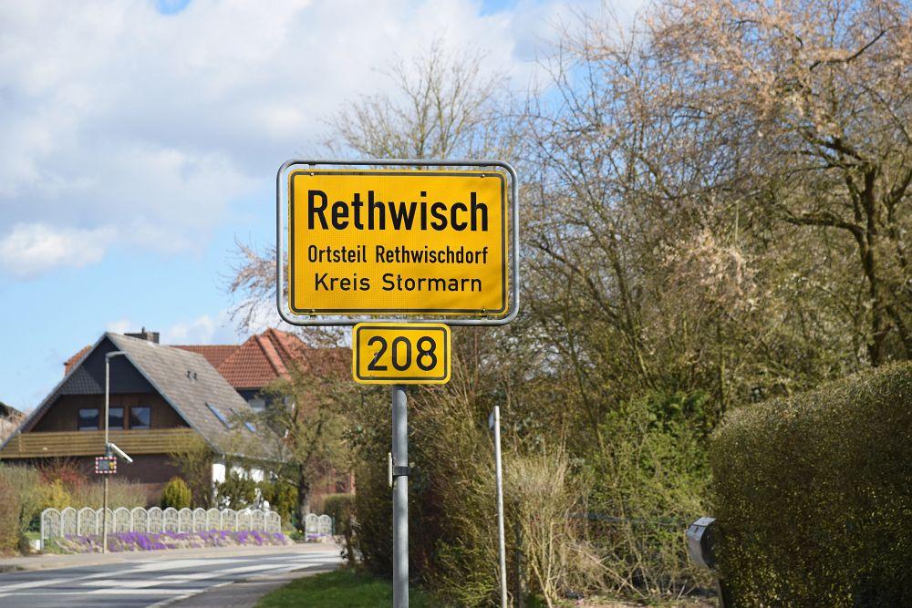 Ihr Immobilienmakler in Rethwisch und Umgebung