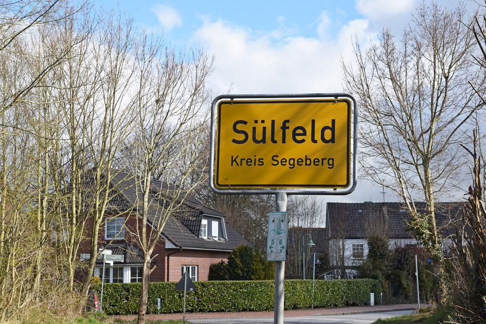 Ihr Immobilienmakler in Sülfeld und Umgebung